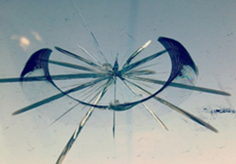Rock Chip Repair >> Windshield Rock Chip Repair Siemers Glass